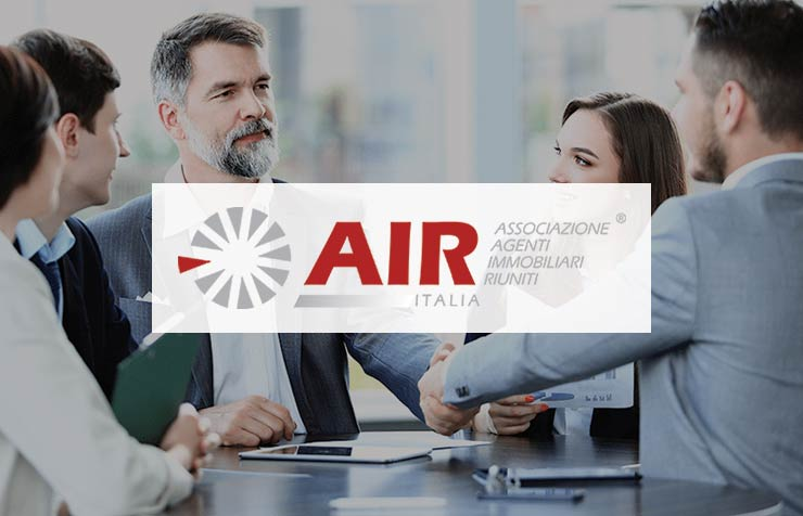 AIR assoziierter partner