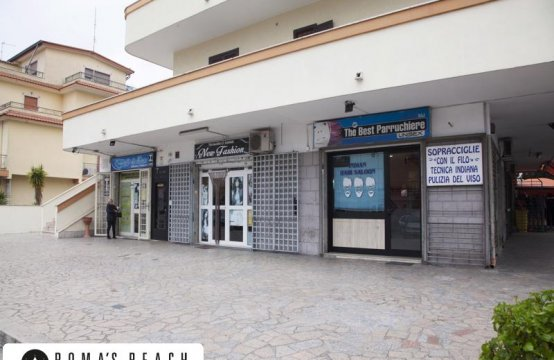Immobile in zu verkaufen a Anzio, Lazio