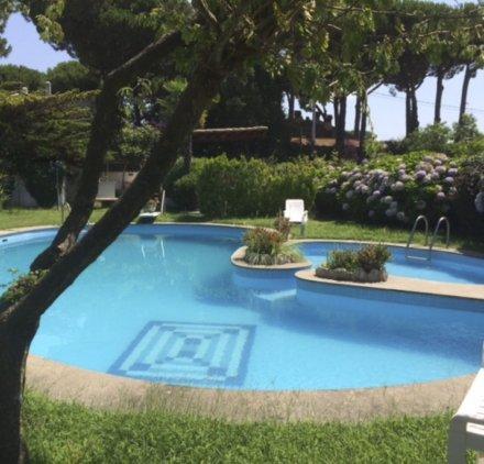 Anzio splendida villa con piscina in vendita